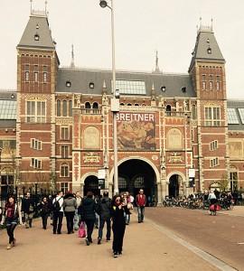Rijksmuseum (Sasha Arms)