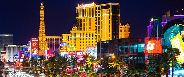 Party It Up In Sin City Or The Easy This Year And Save To 150 On Usual Cost Of Airfares Flights From Dallas Either Destinations Are Now Just 81