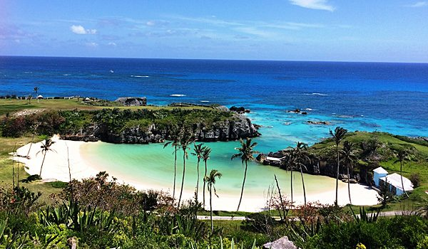 Bermuda Beach (Sasha Arms)