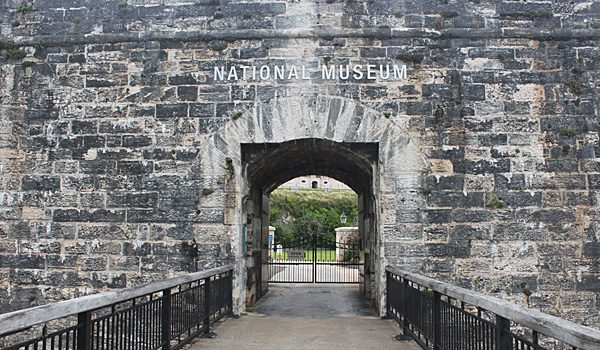 National Museum of Bermuda (Sasha Arms)