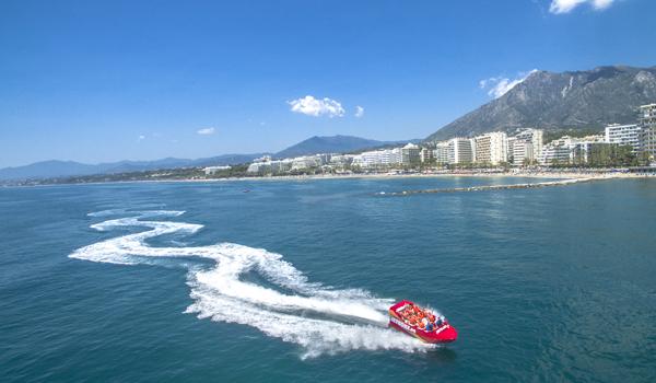 Jetboat Marbella (Jetboat Marbella)