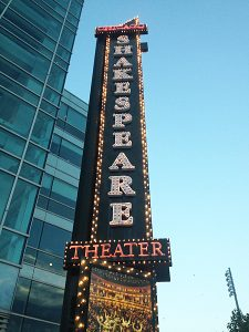 Chicago Shakespeare Theater at Navy Pier (Matthew DeJong)