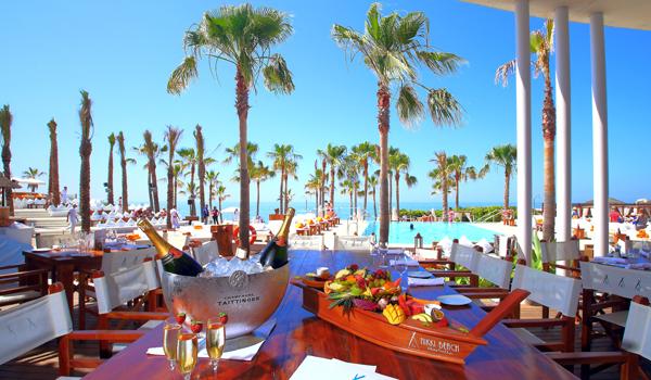 Nikki Beach, Marbella (Nikki Beach)