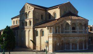 Santi Maria e Donato Church, Murano (Godfrey Hall)