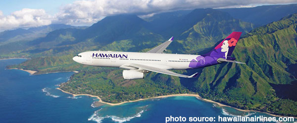 Hawaiian Airlines Sale