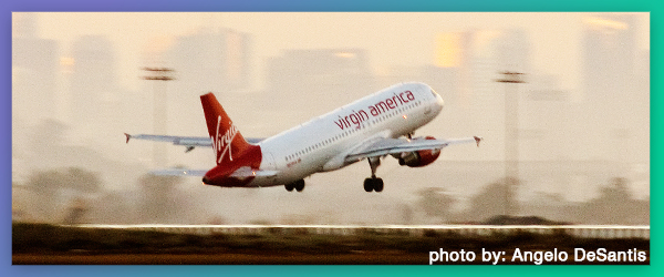 new virgin america web fares