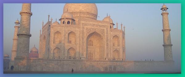 visit majestic india