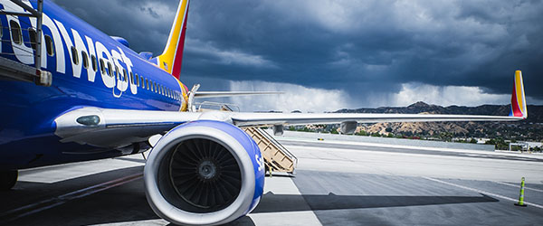 Low Fares on Southwest