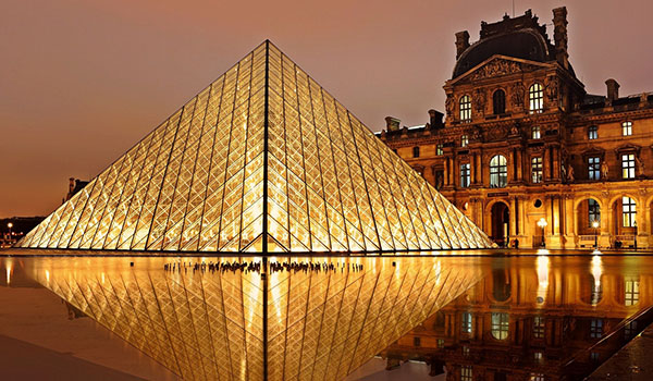 Fly's 11 Best Destinations for a Spring Getaway - Paris