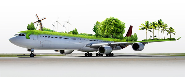 Eco-Friendly Airlines Flights Booking