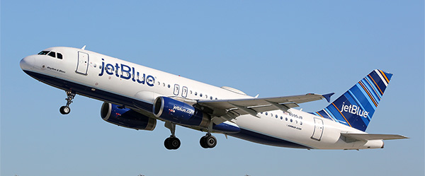 JetBlue Flight Deals