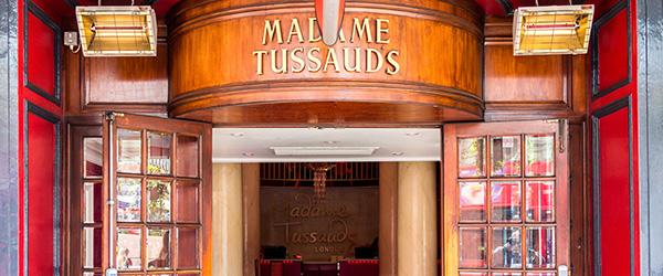 MadameTussauds