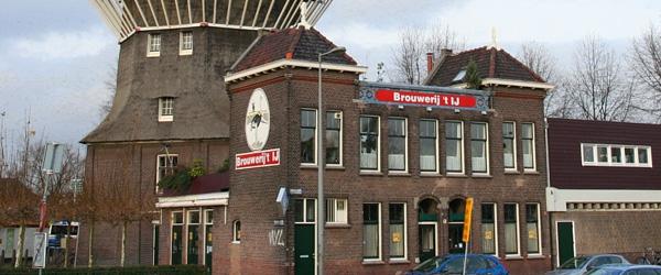 Brouwerij't-IJ