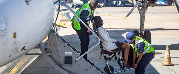 World's Best Airlines for Disabled Passengers