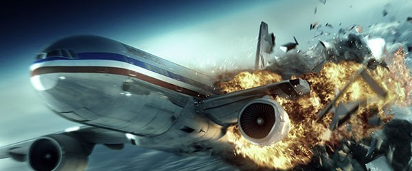 Hollywood's Tribute to Flying - Six Airplane Movies We'll Always Love
