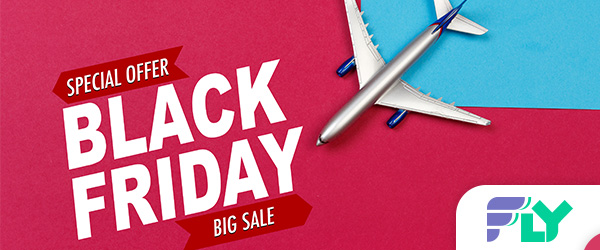 Black Friday and Flight Deals