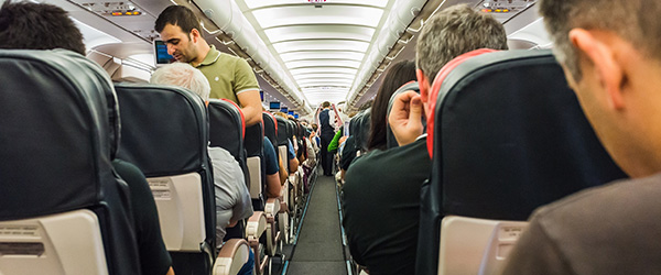 Responsible Flying - Five Tips for Eco-Conscious Fliers | Fly.com Travel Blog