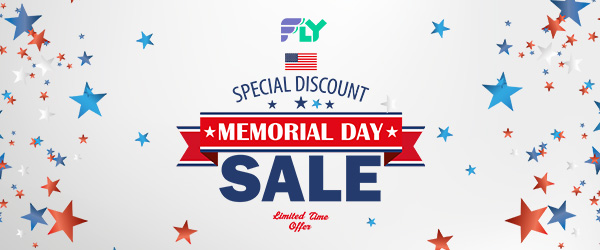 Memorial Day Flight Deals