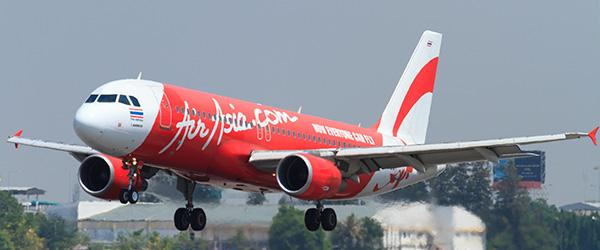 Air Asia flight deals