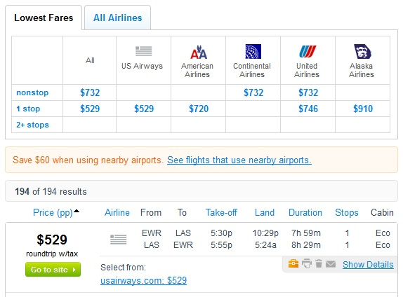 nearbyairports 10 Ways Fly.com Makes Finding the Best Flights Easier and Faster