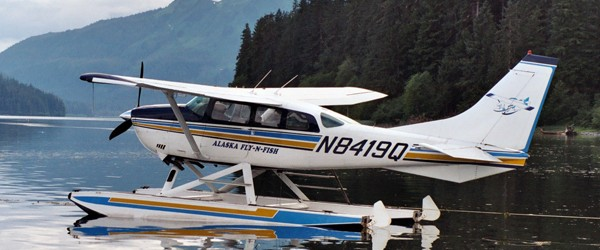 Alaska-SeaPlane