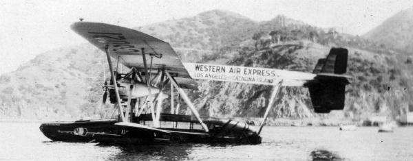 WesternAirExpressPlane1929