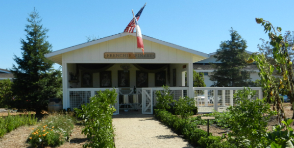 Frenchie Winery