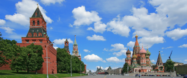 MoscowFeatured