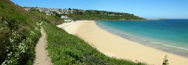 Corbis Bay Beach