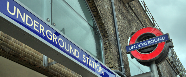 UndergroundLondonFeatured