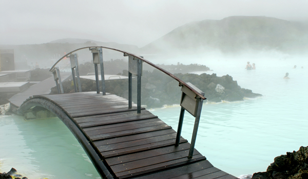 BlueLagoon Iceland: The Elvin Queen at the Top of the World