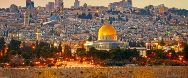 JerusalemFeatured