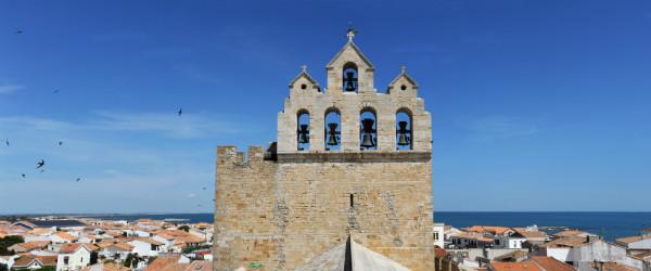 Church of Saintes-Maries-de-la-Mer