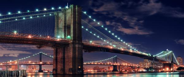 BrooklynBridgeoverEastRiver