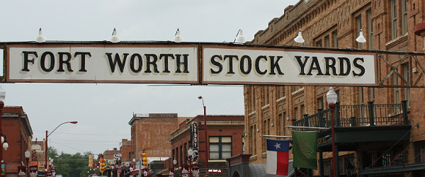FortWorthStockYardsFeatured