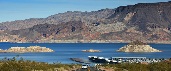 LakeMeadRecreationAreaFeatured