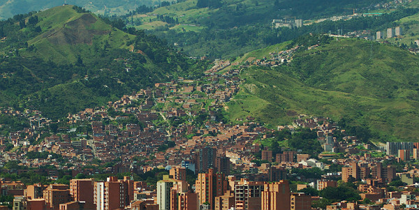 MedellinColombia