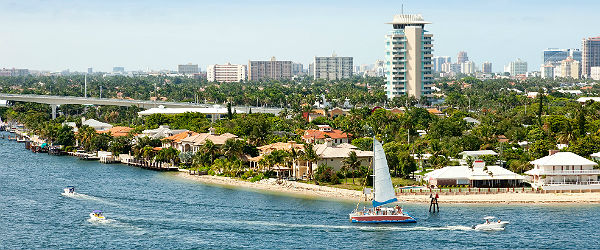 Fort Lauderdale Intercoastal Waterway Featured (Shutterstock.com)