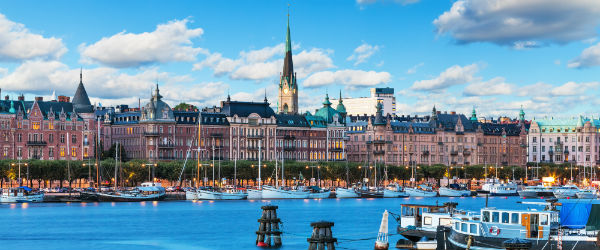StockholmFeatured