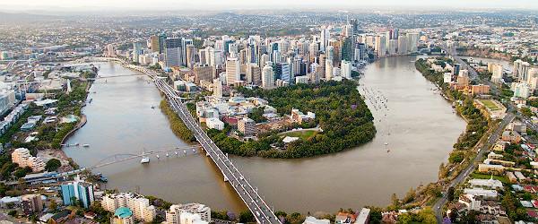 BrisbaneFeatured