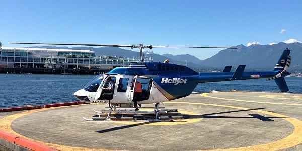 HelijetHelicopter