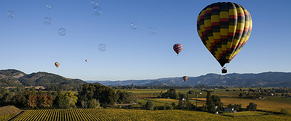 HotAirBalloonsoverNapaFeatured
