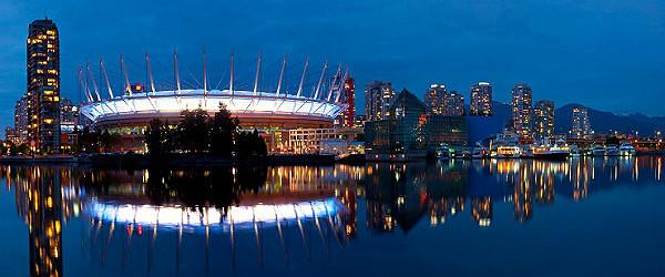VancouverSkylineFeatured