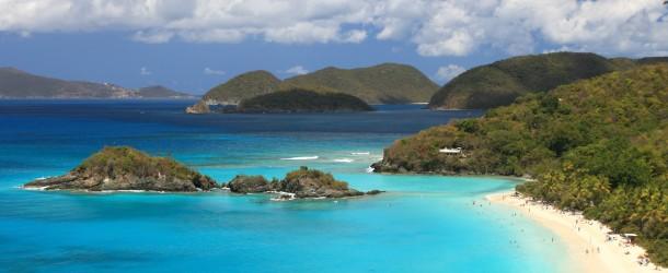 stthomas US Virgin Islands (Shutterstock.com)