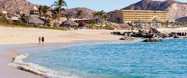 Cabo San Lucas, Mexico (Shutterstock.com)
