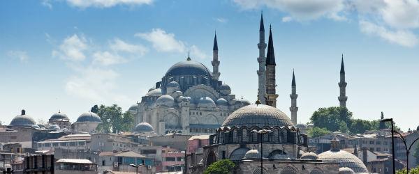 IstanbulFeatured