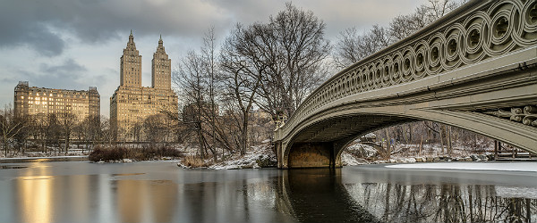BowBridgeinCentralParkFeatured