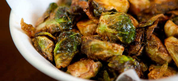 Brussels Sprouts (Erica Wilkins)