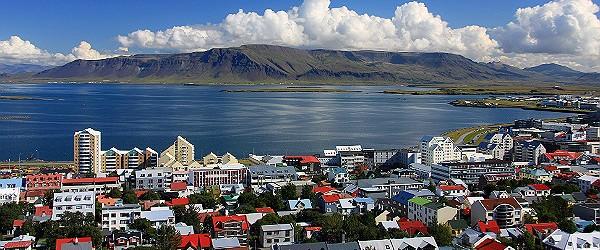 Downtown Reykjavik Featured (Shutterstock.com)