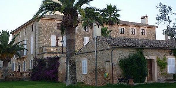 Reads Hotel, Majorca (Godfrey Hall)
